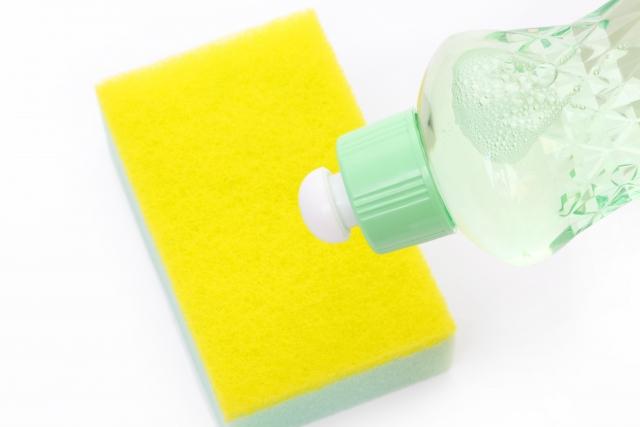 オススメのキッチンスポンジ・除菌方法と取替え時期