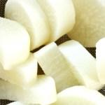 スザンヌの大根と豆腐のクリームおでんのレシピ