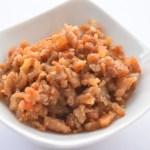 ウルトクフレーク(鶏ひき肉のそぼろ)のレシピ・作り置きに便利な万能食材!得する人損する人