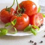 家政婦マコさんのトマトとミョウガの万能ソースのレシピ