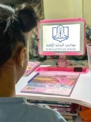 """جمعية كيان """" تثمن وتشكر عطاء التعليمية"""" لتسجيل"""" 100 """" من أبنائها في جميع المراحل التعليمية"""