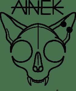 ainek logo 3