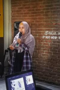 Tudang Sipulung Blogger Anging Mammiri