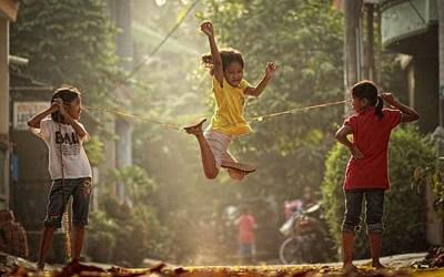 8 Permainan Tradisional Malaysia Zaman Dulu