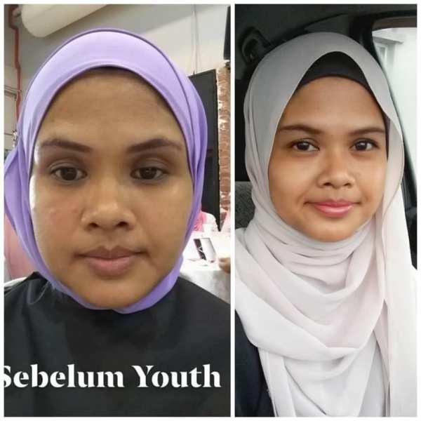 rahsia awet muda