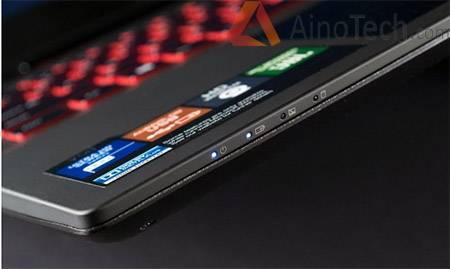 индикация, нотификация, лед диоды, Lenovo IdeaPad Y510