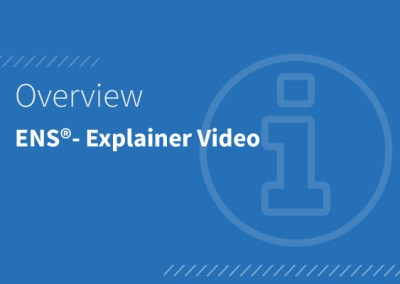 ENS® Explainer Video