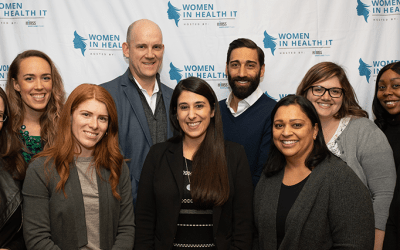 Maryland HIMSS Recognizes Lindsey Ferris, DrPH as 2019 Extraordinary Woman in Health IT