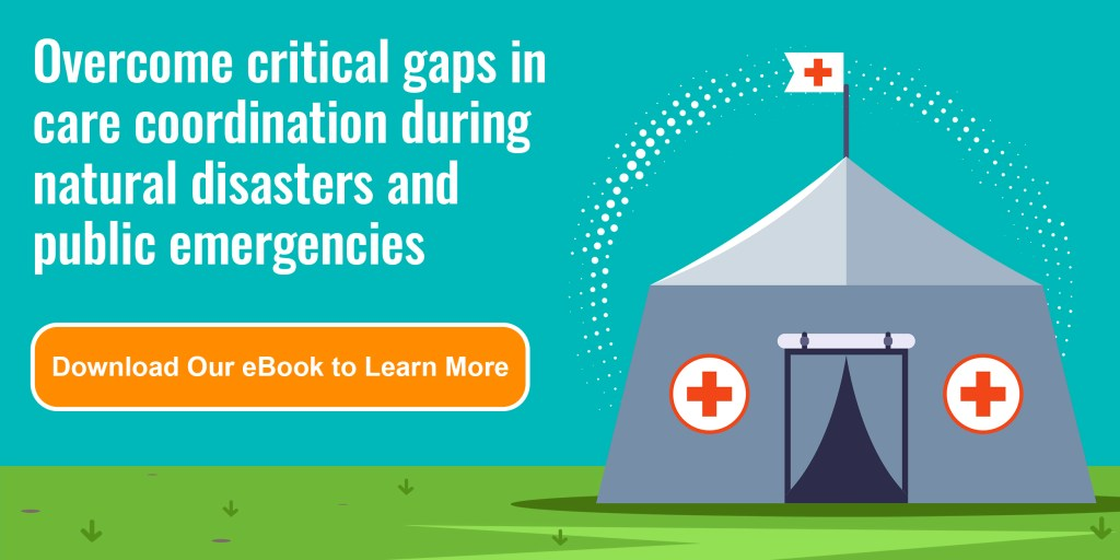 Download Care Coordination During Natural Disasters eBook