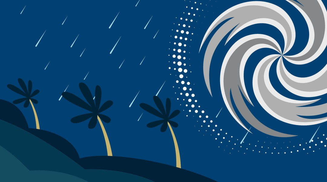 Hurricane Season 2021 Emergency Response Blog