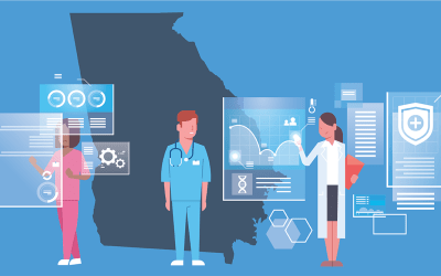 Georgia Hospital Association and Audacious Inquiry Rapidly Expand Statewide Care Coordination in Georgia with GA Notify