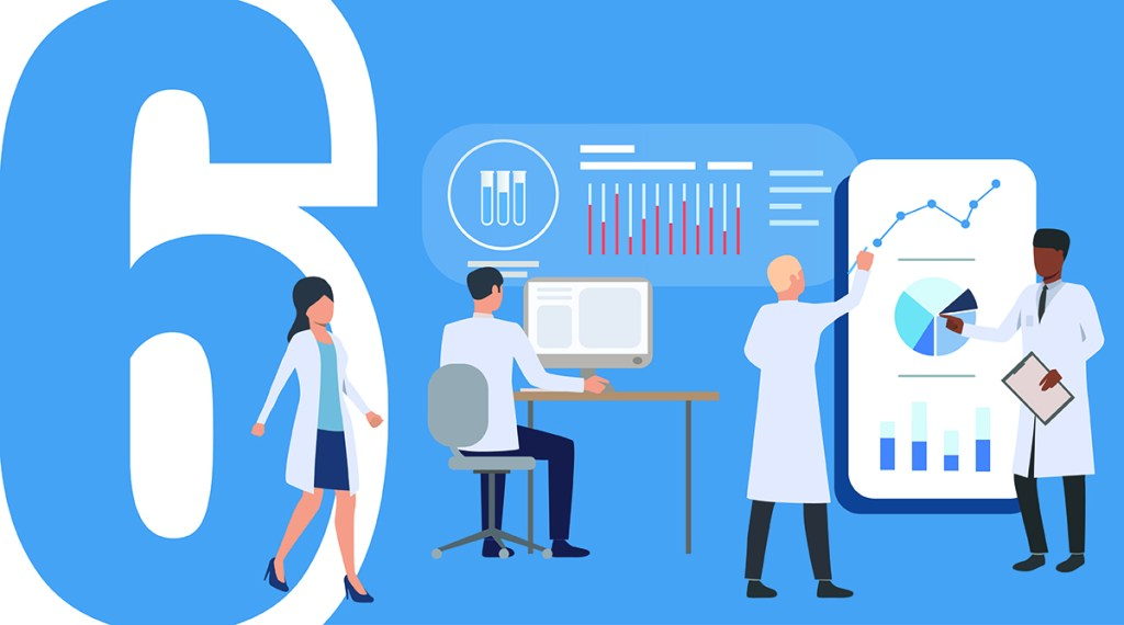Six Ways the Healthcare Industry Can Improve Care Coordination