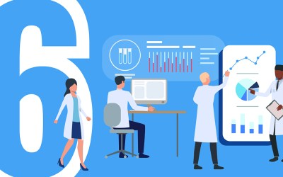 Care Coordination: Six Ways the Healthcare Industry Can Make Improvements