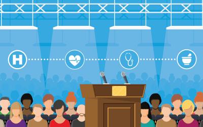 Key Takeaways from Micky Tripathi's SHIEC 2021 Keynote