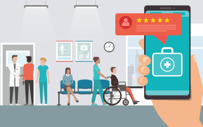 4 Ways to Improve Patient Experience in Healthcare