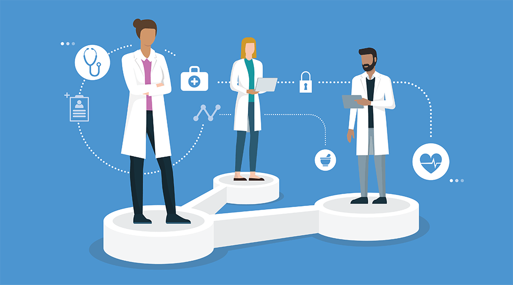 Data Sharing in Healthcare and Interoperability