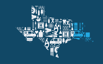 Texas Health Services Authority, Audacious Inquiry, and BCFS Health and Human Services Activate HIETexas PULSE in Louisiana to Support Hurricane Ida Relief