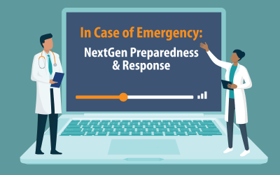 Healthcare Emergency Preparedness Webinar: Three Key Health Technology Takeaways