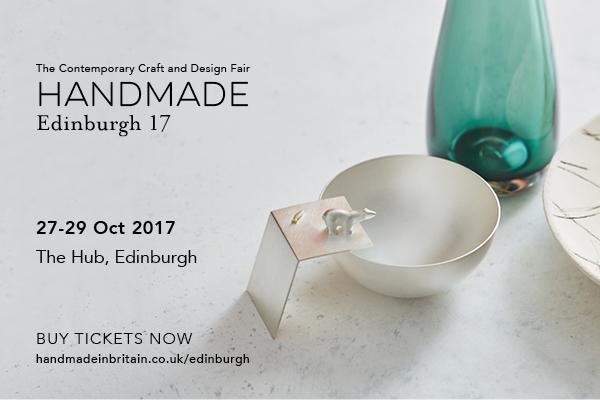 Handmade Edinburgh 2017