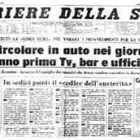 La Consorteria Petrolifera - Viaggio nel polmone nero del Potere italiano. Capitolo II: la legge