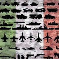 """Armi italiane, cronistoria del potere dei """"mercanti di morte"""""""