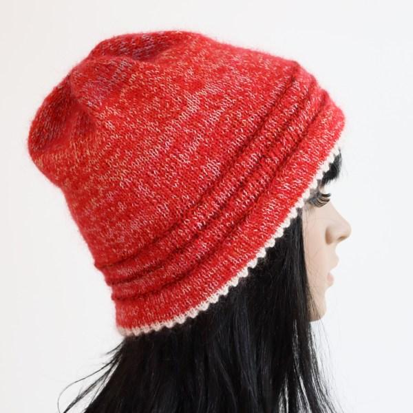 Müts #ainultilusadasjad | disain Irina Tammis