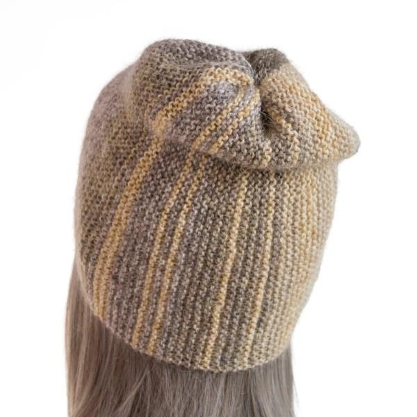 Müts #ainultilusadasjad   disain Irina Tammis