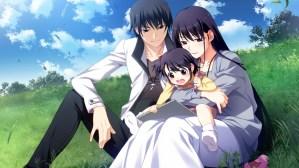 Fredag 3 oktober: Den japanske familie opbygning