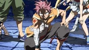 Fredag 9 november - Anime-aften