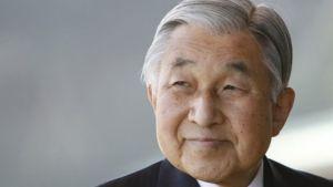 Fredag 26 april 2019 – Afskedsceremoni, Japanske kejserdømmes historie