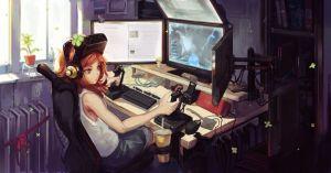 10 - 14 oktober - Hygge LAN og gaming