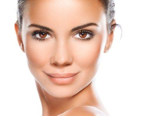 Top foods to make skin glow