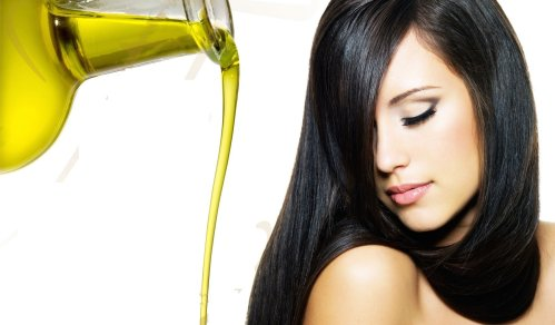 Coconut oil-for healthy hair and skin