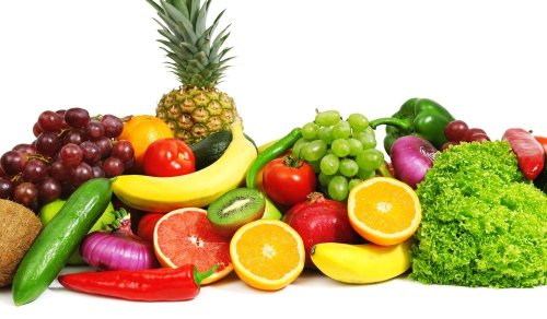 Eat clean for healthier lifestyle