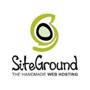 Logo_SiteGround Web Hosting