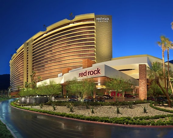 red rock resort-las vegas