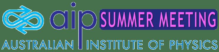 AIP Summer Meeting 2019