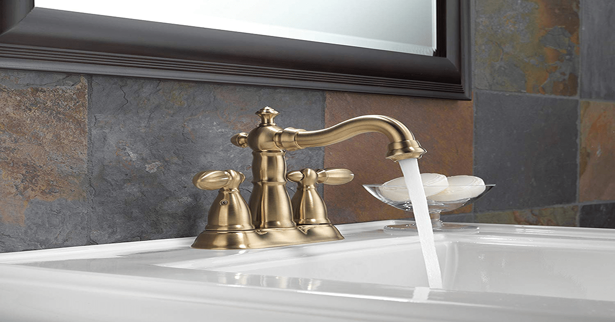 10 of the best delta bathroom faucets