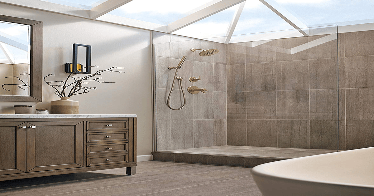 the best delta shower faucets for the