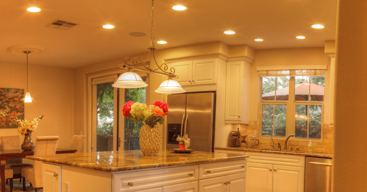 best recessed lighting for aging in place aipcontractor com
