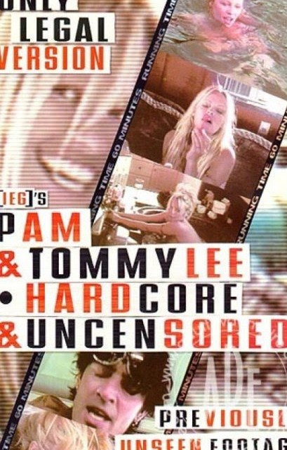 Vivid Marks 20th Anniversary of Pam & Tommy Sex Tape Launch with Screening for a Buck