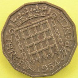 Decimilisation and the end of Pounds, Shillings and Pence