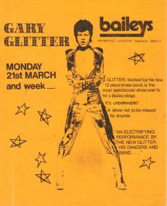 Baileys Nightclub, Leicester