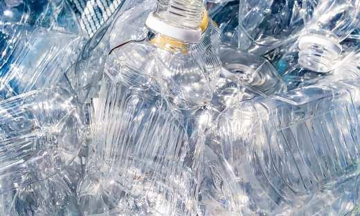 プラスチックゴミの現状