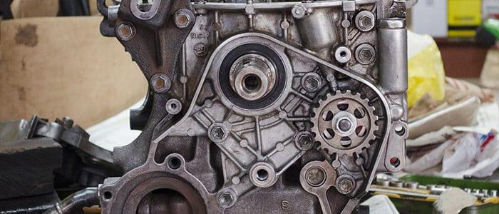 中古エンジンの買取、滋賀県金属買取の神田重量金属株式会社