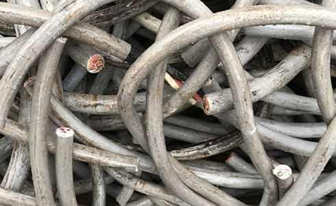 60%線の取扱しています、滋賀県非鉄金属買取の神田重量金属株式会社