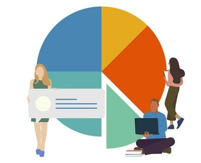 time de gestão de redes sociais planejamento ai press