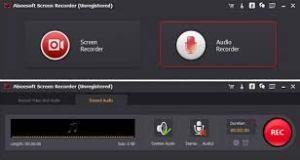 Aiseesoft Screen Recorder Keygen
