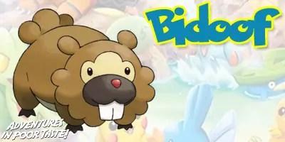 The 10 Weirdest Pokemon Ever