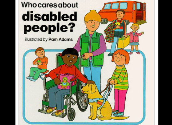 AiPT Reactions: 5 Worst Children's Book Covers Ever